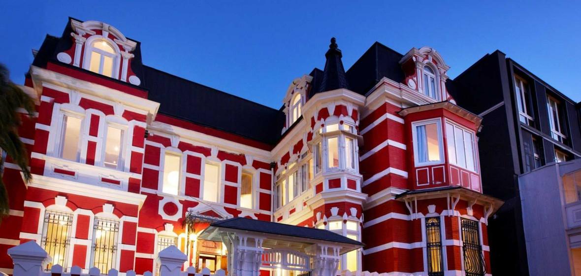 Photo of Palacio Astoreca