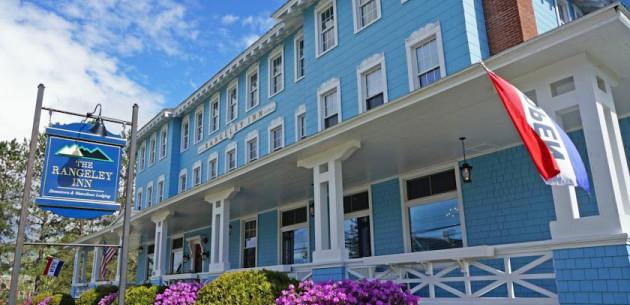 Photo of The Rangeley Inn