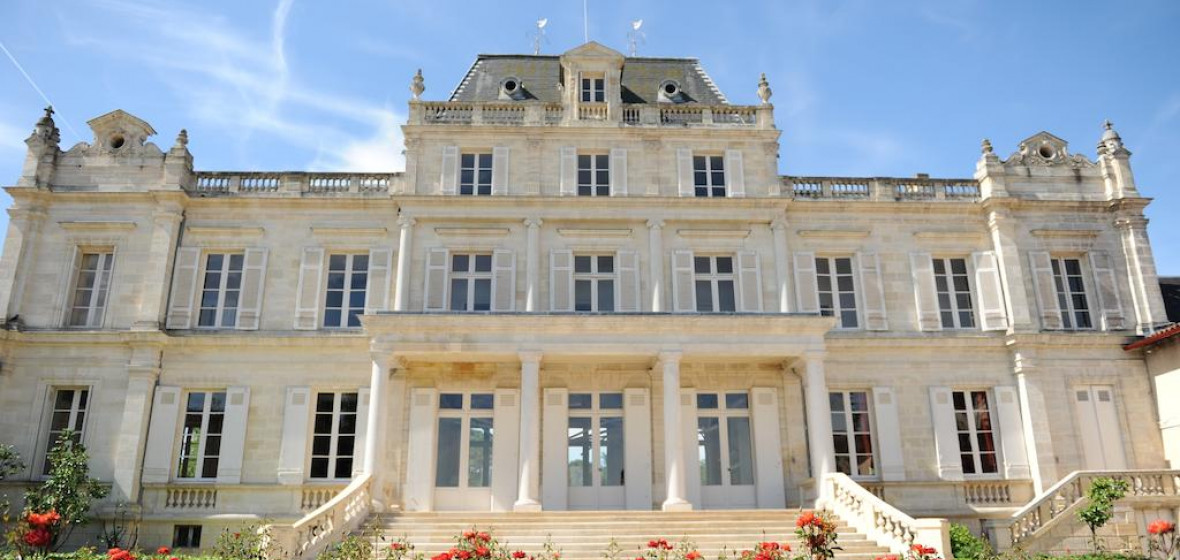 Photo of Chateau Giscours