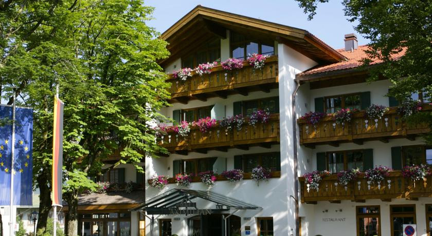 Photo of Hotel Maximilian