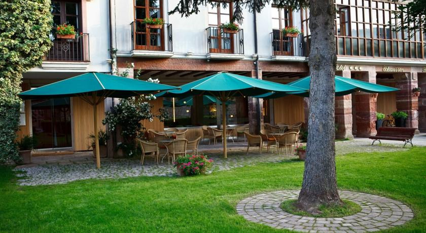 Photo of Hotel Echaurren