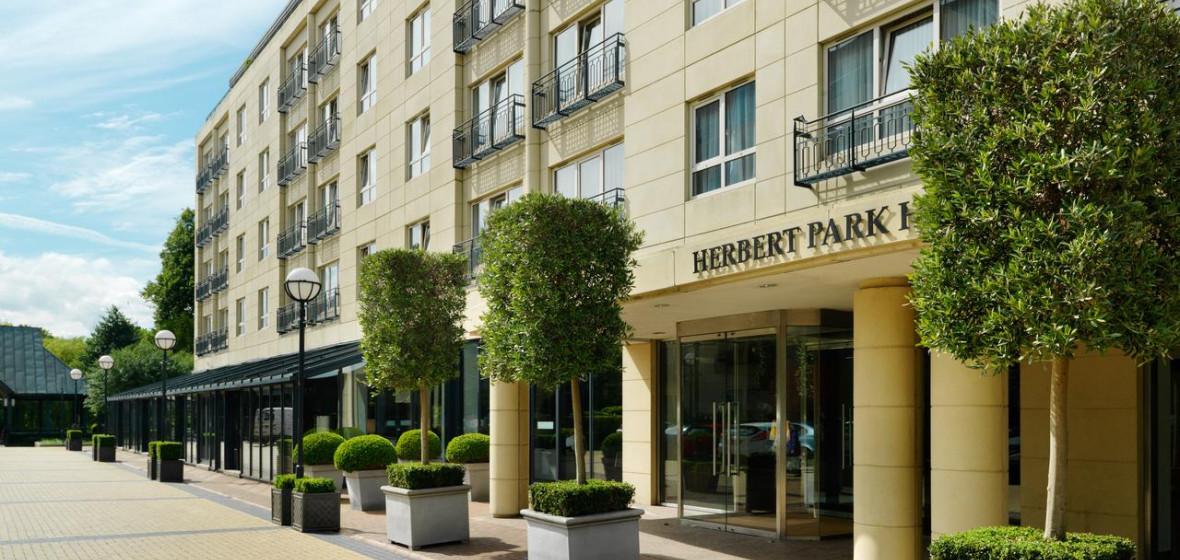 Photo of Herbert Park Hotel