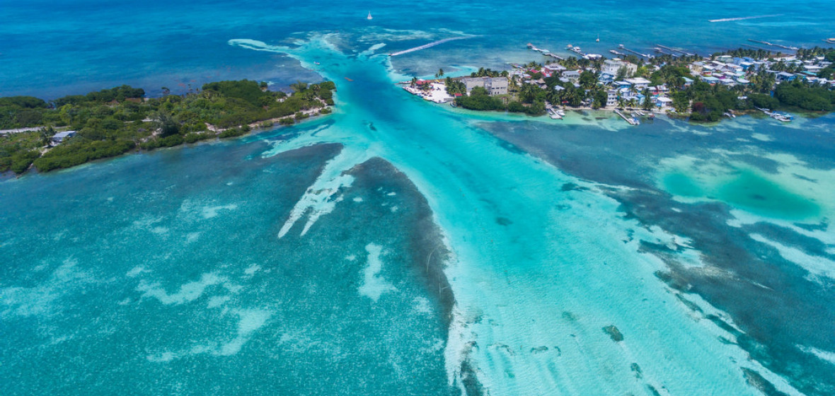 Photo of Belize