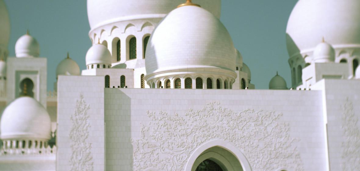 Photo of Abu Dhabi