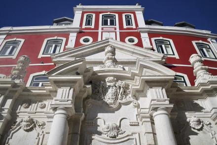 Hermitage Castelo Casa Chafariz