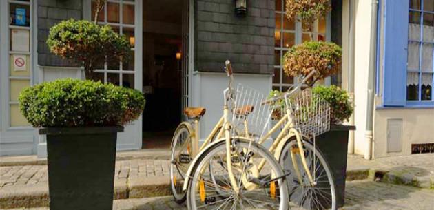 Photo of Hotel des Loges