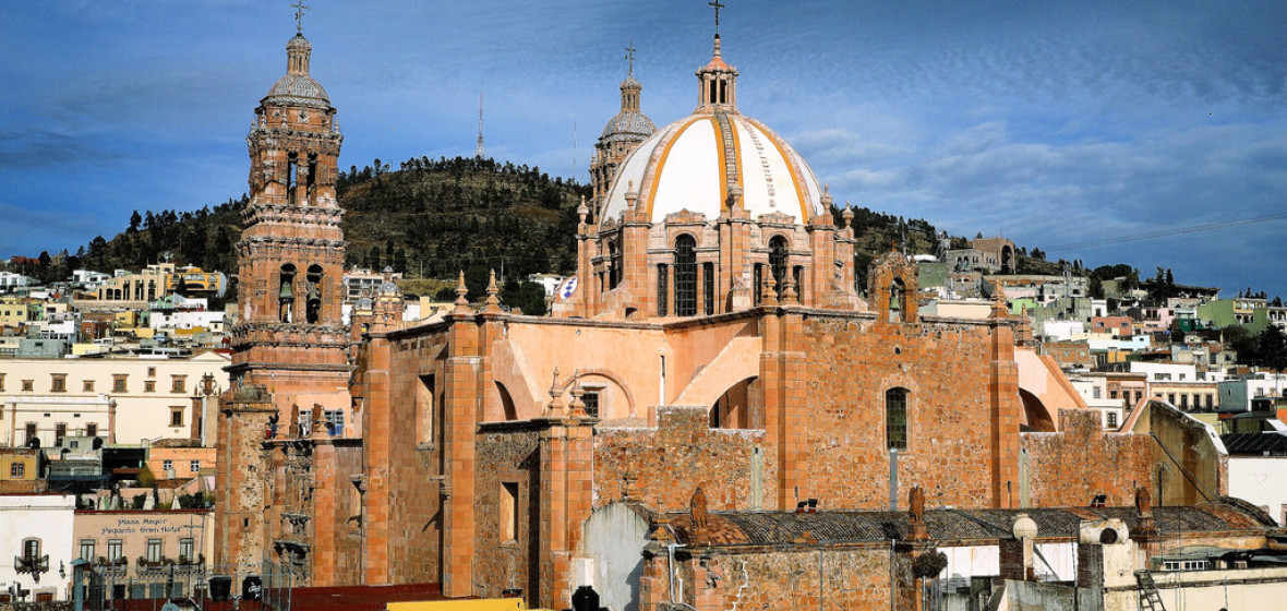 Photo of Zacatecas