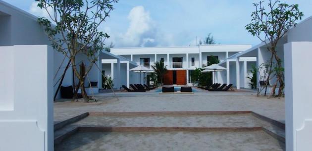 Photo of Tamu Hotel