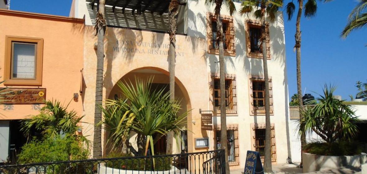Photo of Casa Natalia