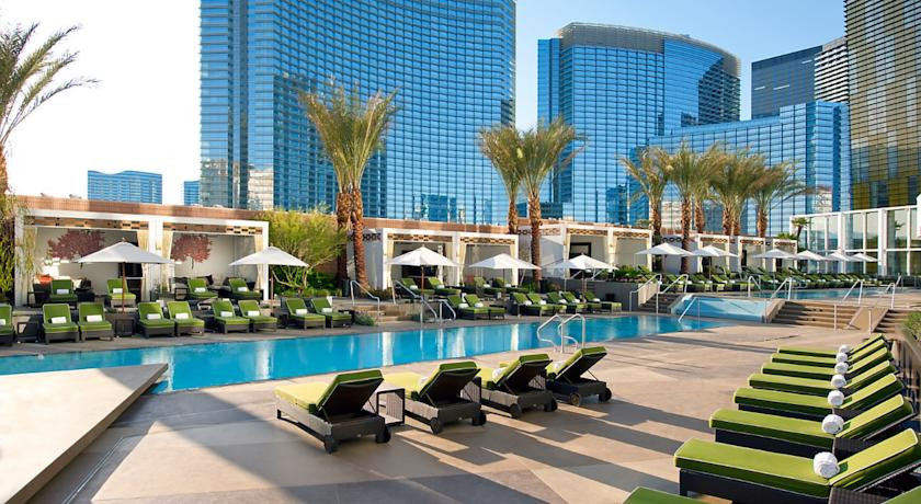 Photo of Mandarin Oriental Las Vegas