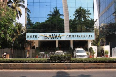Hotel Bawa Continental