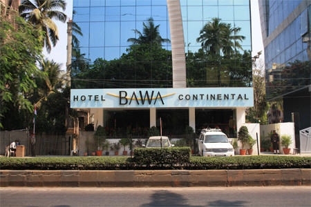 Photo of Hotel Bawa Continental