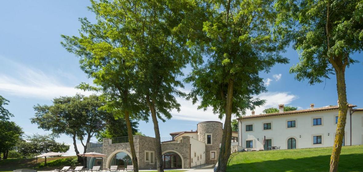 Photo of Borgo La Chiaracia