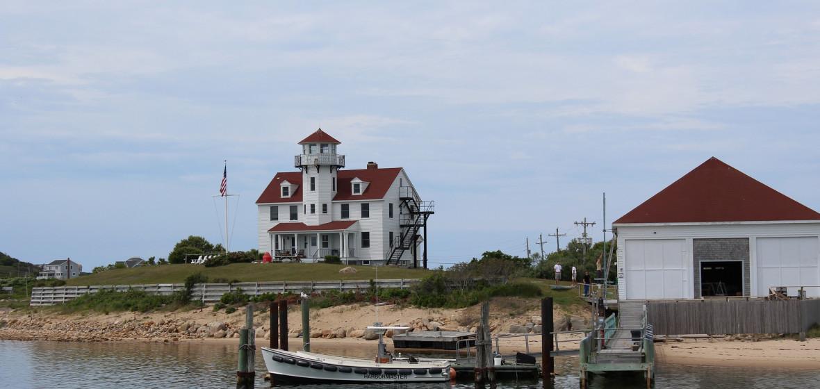 Photo of Block Island