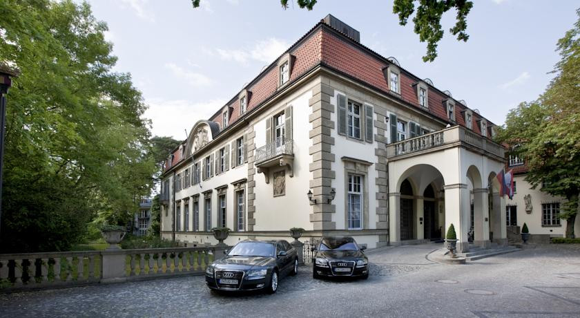 Photo of Schlosshotel im Grunewald