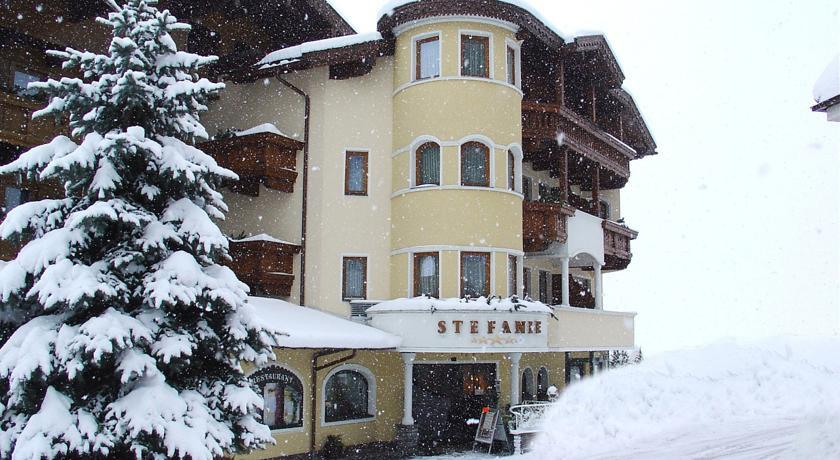 Photo of Hotel Stefanie