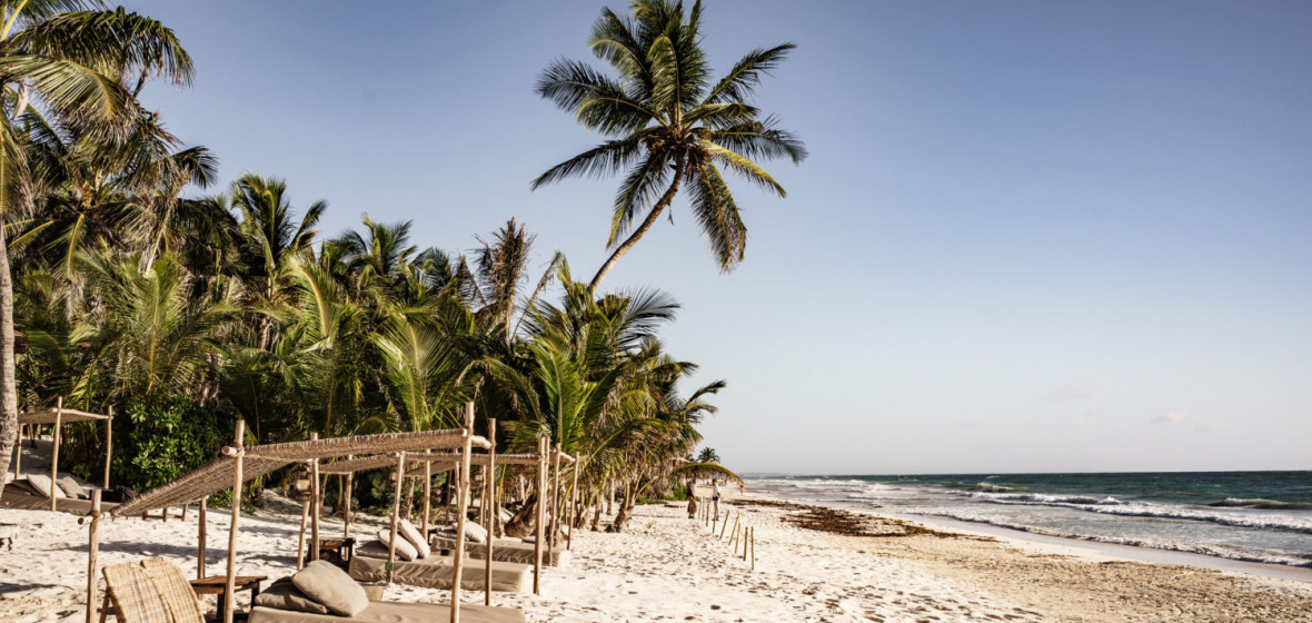 Photo of BE Tulum