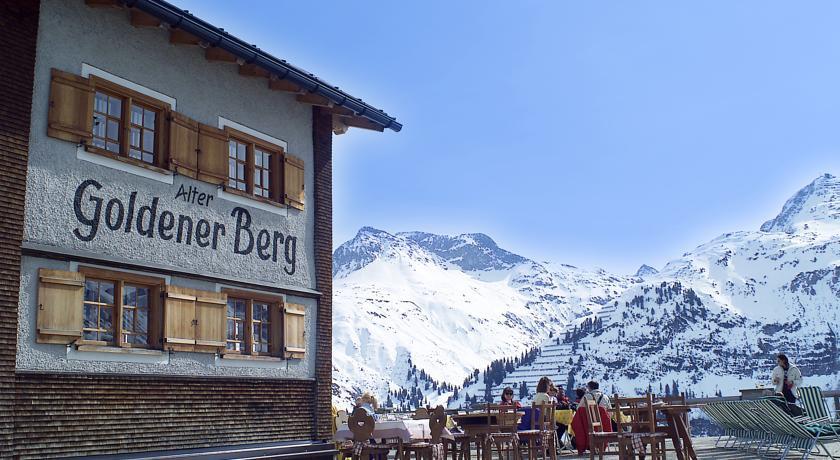 Photo of Hotel Goldener Berg