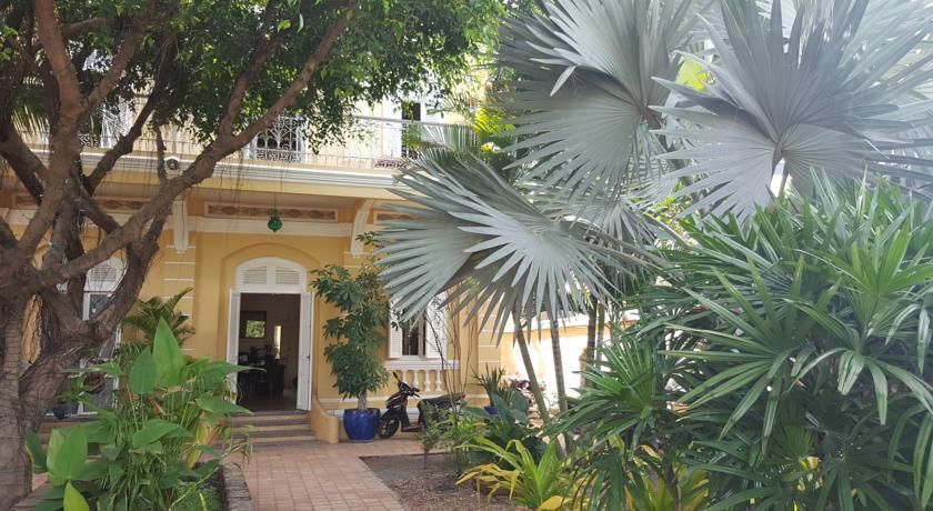 Photo of La Villa, Battambang