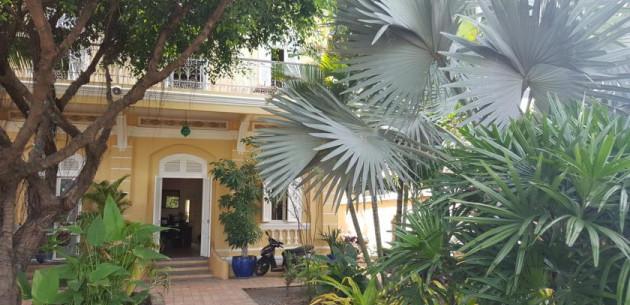 Photo of La Villa Battambang