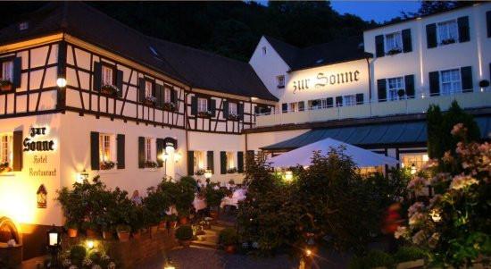 Photo of Hotel zur Sonne
