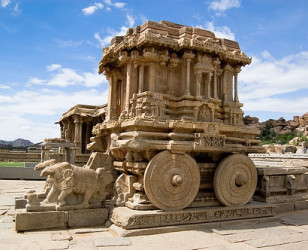 Photo of Hampi