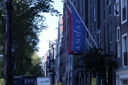 Andaz Amsterdam