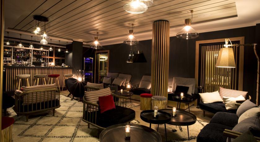 le yule val d isere france discover book the hotel guru. Black Bedroom Furniture Sets. Home Design Ideas