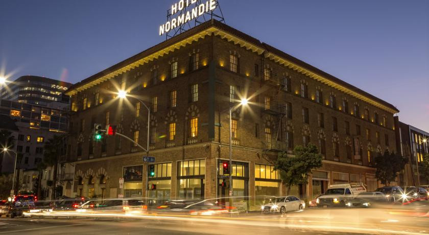 Photo of Hotel Normandie