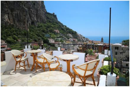 Villa Lara, Amalfi