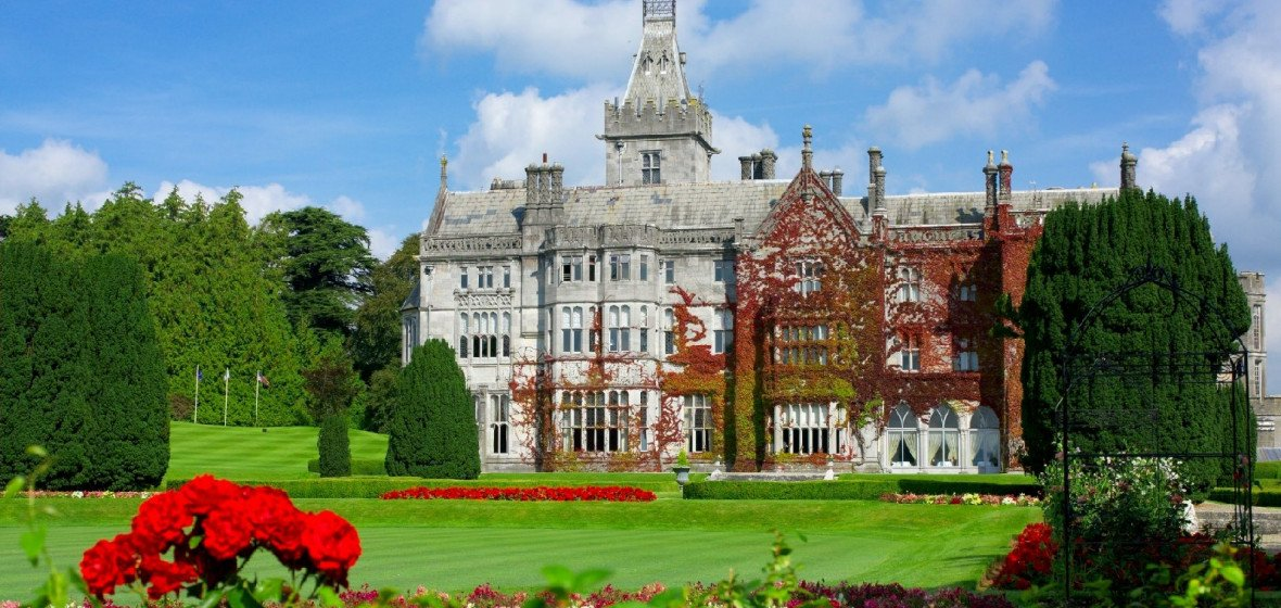 Photo of Adare Manor