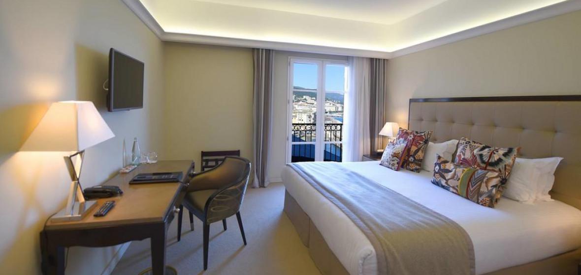 Hotel Des Gouverneurs Bastia France Expert Reviews And