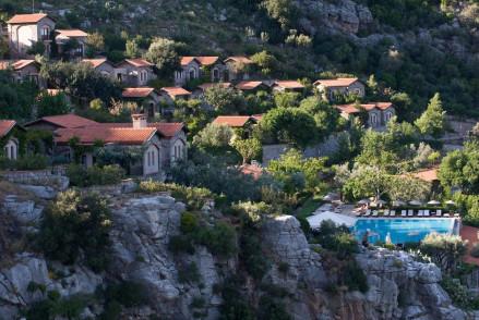 Dionysos Village Hotel