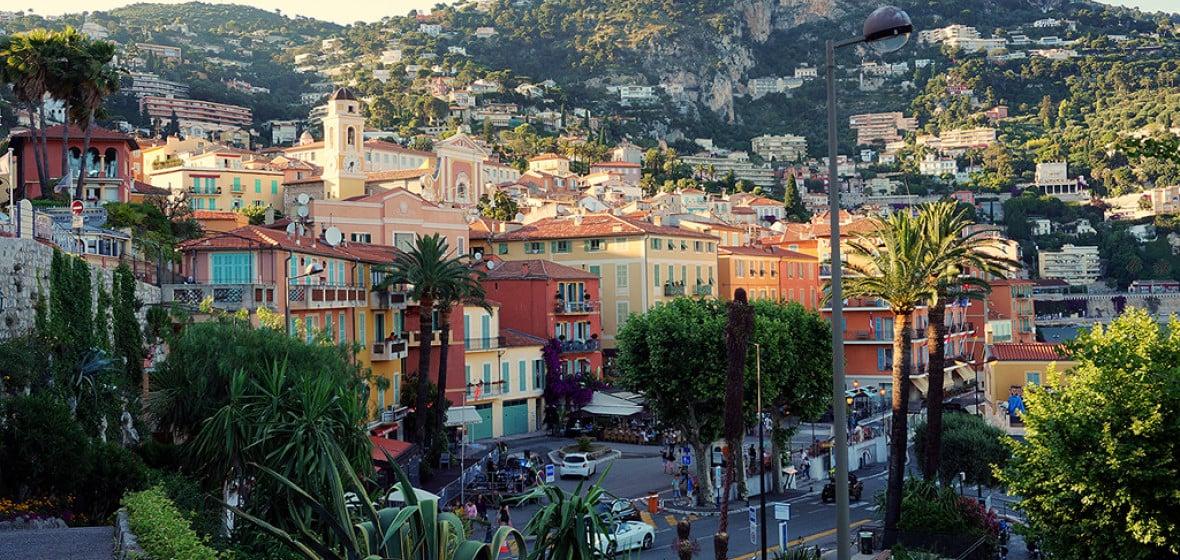 Photo of Saint Jean Cap Ferrat