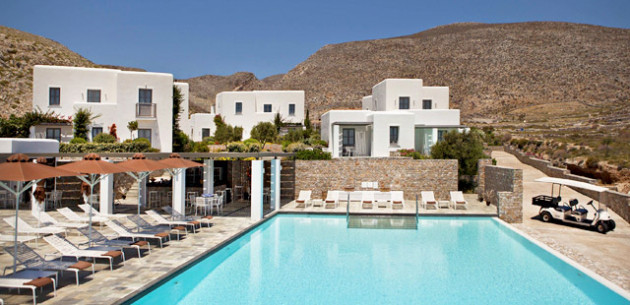 Photo of Anemi Hotel