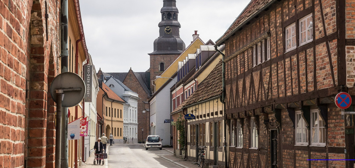 Photo of Ystad