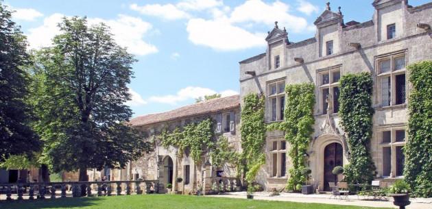 Photo of Chateau de Maumont