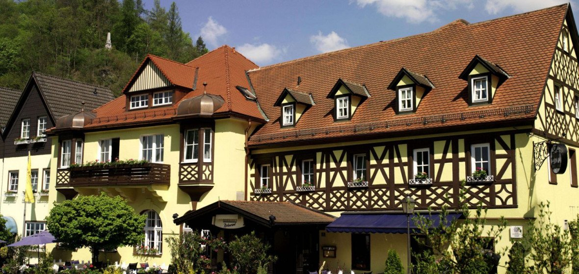 Photo of Herrmann's Romantik Posthotel