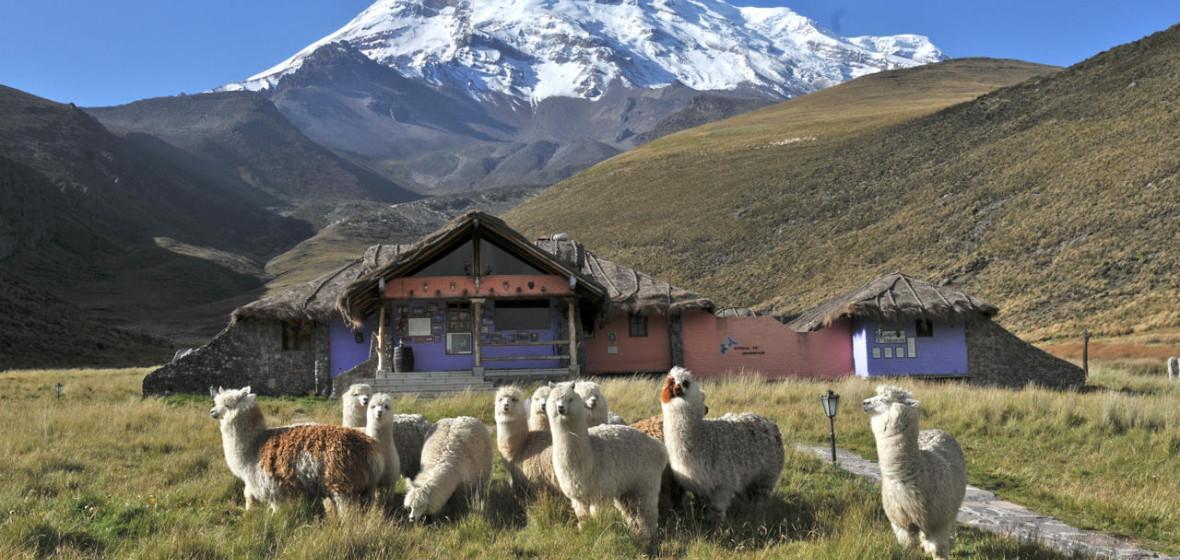 Photo of Chimborazo Lodge