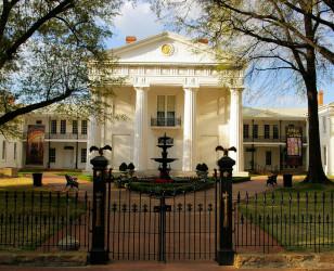 Photo of Arkansas
