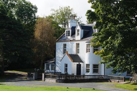 Photo of Greshornish House