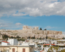 The Best hotels in Koukaki, Athens