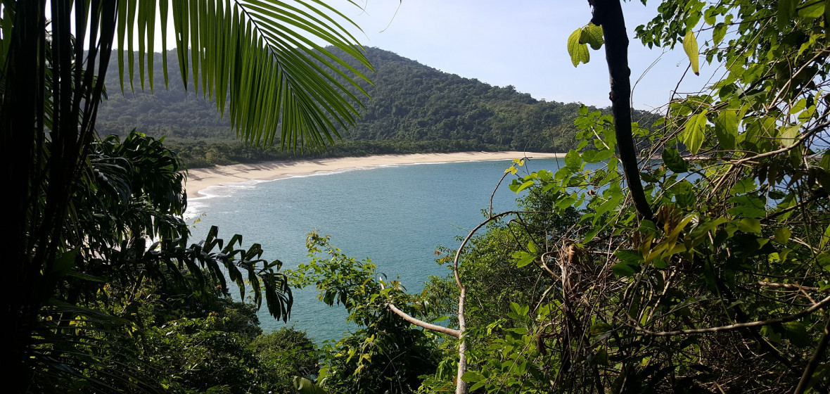 Photo of Ubatuba