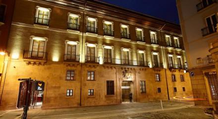 Palacio Guendulain