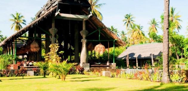 Photo of Tugu Hotel Lombok