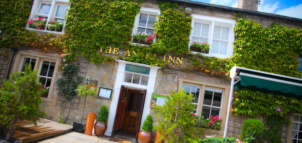 Photo of Angel Inn