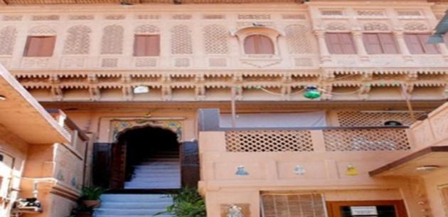 Photo of Singhvi's Haveli