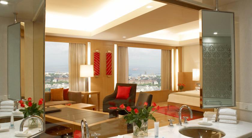 Trident Nariman Point Mumbai India The Hotel Guru
