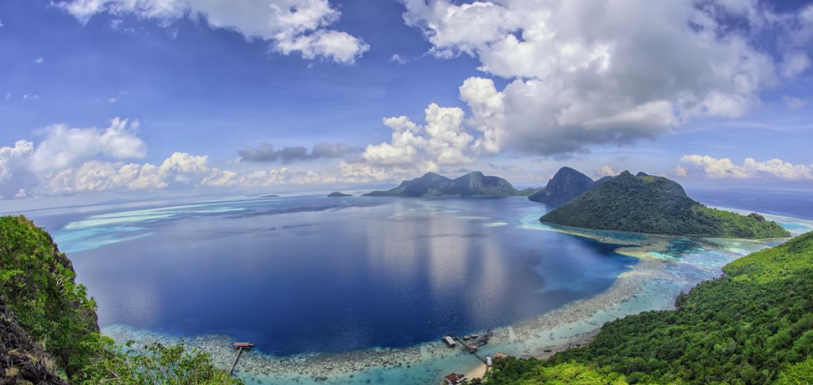Photo of Sabah