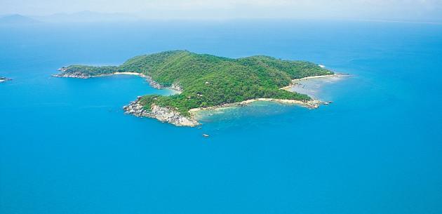 Photo of Bedarra Island Resort